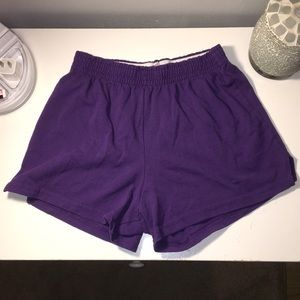 XS Soffe Shorts